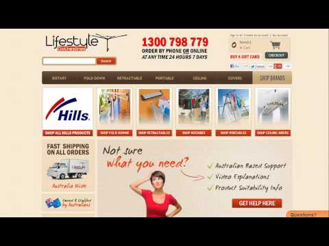 Lifestyle Clotheslines Coupon – Promotion From Lifestyle Clotheslines