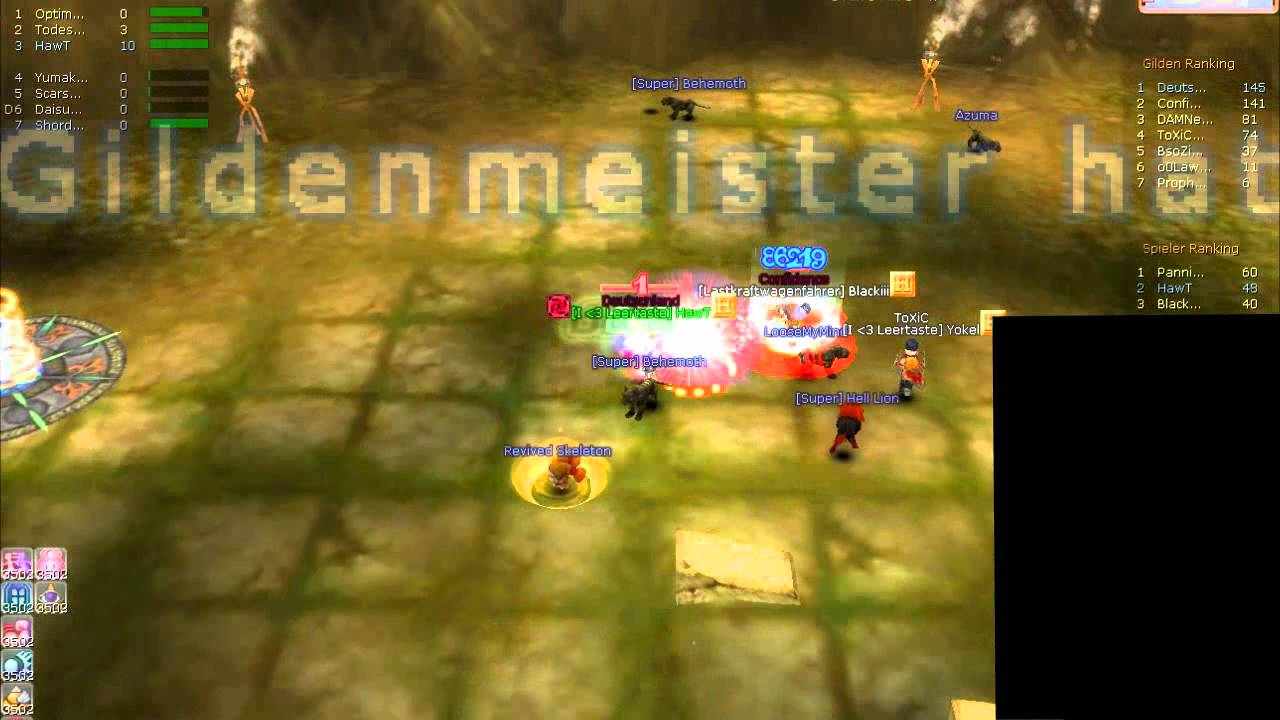 guild meister game