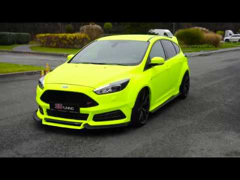 ss tuning green focus st youtube. Black Bedroom Furniture Sets. Home Design Ideas