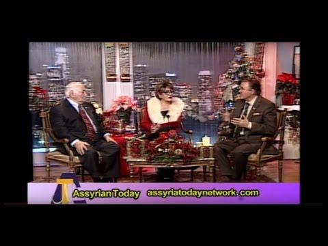 Assyrian Today Network. by George Maragoluf