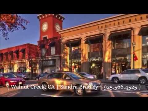 [Video #1]  Walnut Creek California  Local Town Tour 2016 - 94549, 94597,94518,94521,94598, 94521