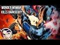 Download Wonder Woman Kills Darkseid?! - Conclusion to Darkseid War
