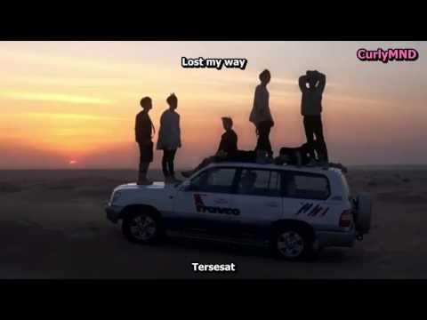 BTS (방탄소년단) - Lost (INDO SUB)