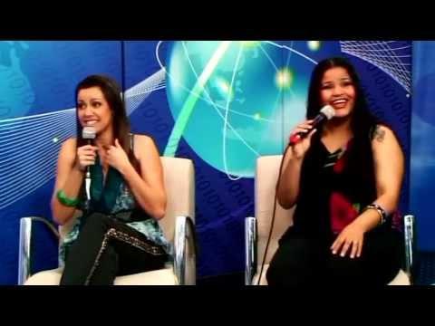Programa Salto Alto com Roberta Coentro e Natasha Nappo