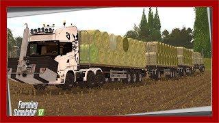 Wielkie Zbieranie S10E16 | Farming Simulator 17