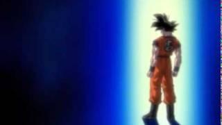 What's My Destiny (Kai version) (Anime USA 2010 AMV) (DBZ sigla italiana / Italian theme)