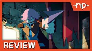 Sword of the Necromancer Review - Noisy Pixel