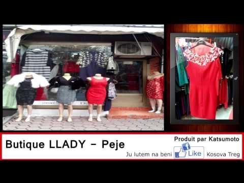 Butik Llady Peje