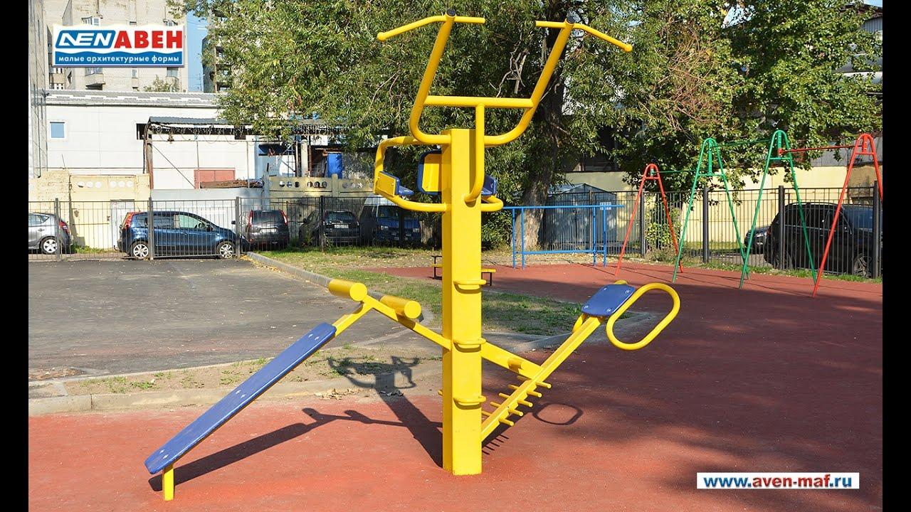 Торжественное открытие детской тематической площадки «ДПС» в Санкт .