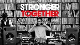Calvin Harris (Love Regenerator) - Live from Los Angeles (Defected Virtual Festival)