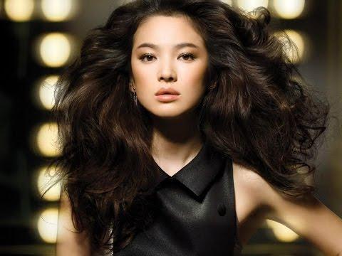 Видео, Топ 10 лучших кореиских актрис