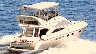 45 Princess Sport Cruiser