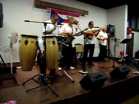 puerto rican rhythms hilo/hawaii
