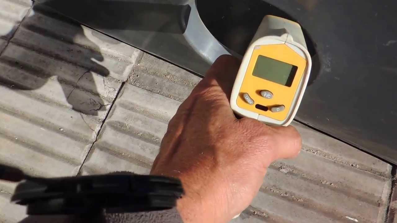 Paneles solares para calefaccion por aire solarair solar - Calefaccion por aire ...