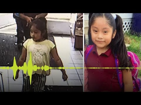 911 call from the mother of missing 5-year-old Dulce Alavez