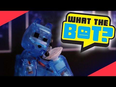 What the Bot? 💩 | Secret Mission