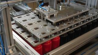 TECHSUPPORT BIDON MACHINE