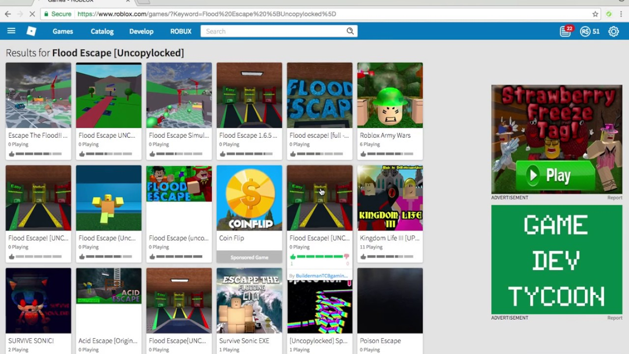 How To Copy Games Roblox Youtube