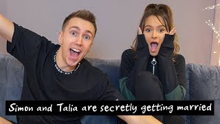 SECRETS ABOUT TALIA AND ME