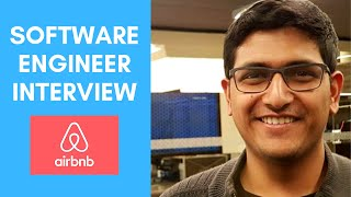 Gambar cover System Design Interview with a Senior Software Engineer @ Airbnb (2019)