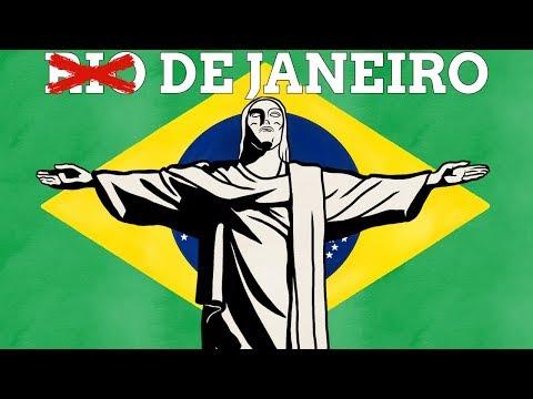 Rio De Janeiro's Name Is A Lie