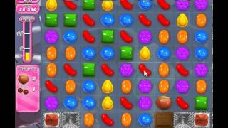Candy Crush Level 361 Video 1 No Boosters 1 Star