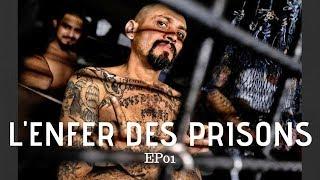 L'enfer Des Prisons \\  EP01 \\ [ Survivre à Stateville ] \\ 2018 [HD]