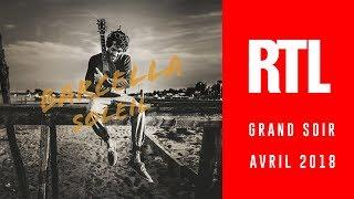 Barcella est l'invité de l'émission Le Grand Soir sur RTL