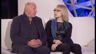 Вера Глаголева: На фестивале мы ждали своеобразия, и такие фильмы были