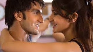 Ranveer Kapoor  Anushka Sharma's Hot Kiss in 'Dil Dhadakne Do'