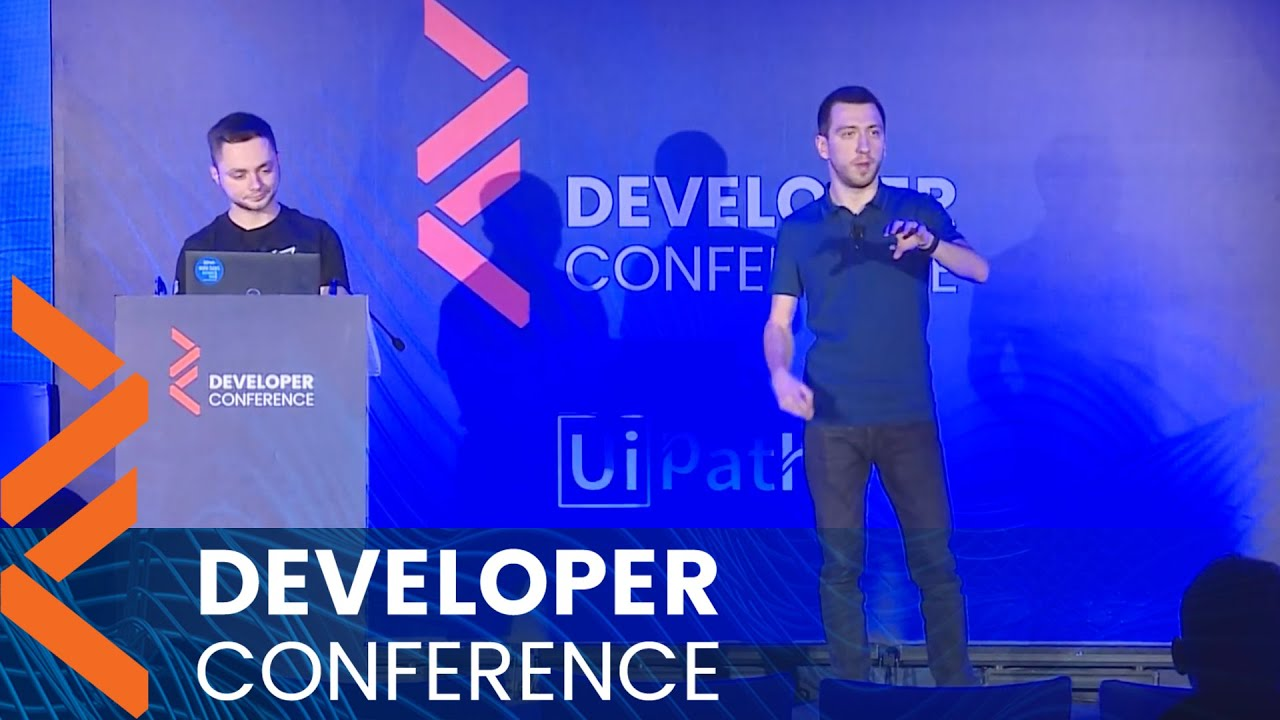 UiPath DevCon 2019: Orchestrator API and Best Practices