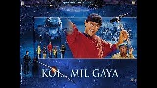 Hindi af somali koi mil gaya