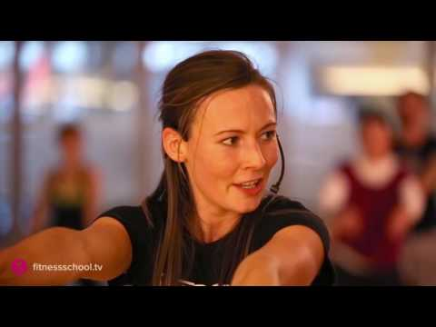 FREEKMANIA convention at ELIXIA health club in Berlin by  FITNESSSCHOOL.TV