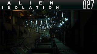 👽 ALIEN ISOLATION [027] [Die große Suche] thumbnail