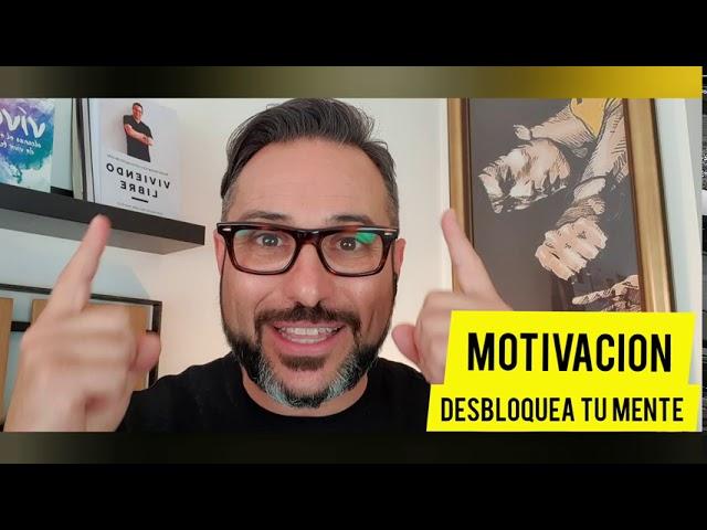 Micro Píldora 💊 1: Motivación