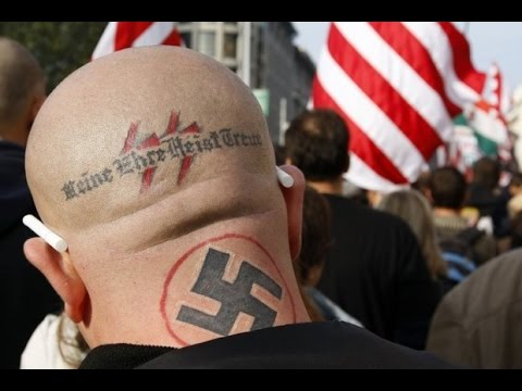Die Wahrheit über Nazis - Dokumentation 2015 *HD*