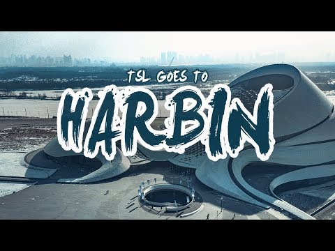 Harbin - A  -30°C Winter City In Northern China - Smart Trav