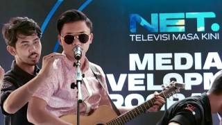 Download Video I'm not the Only One   Sam Smith   Cover by RIZKY FEBIAN feat  BARSENA MP3 3GP MP4