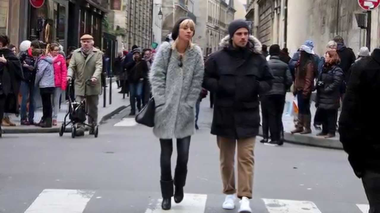The Art Of Packing Light. How To Dress Parisian Chic In Europe.   YouTube