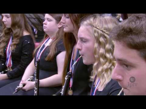 All-State Music Festival 2016