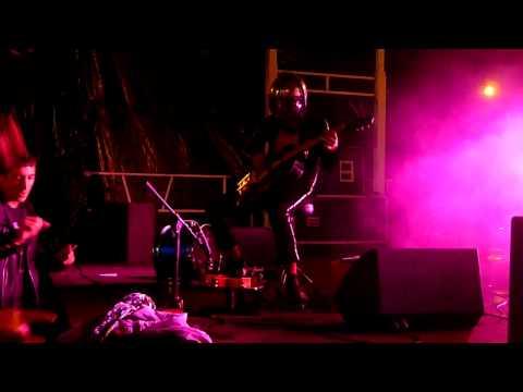 Power Festival 2011 - Bob Log III [US] - HD