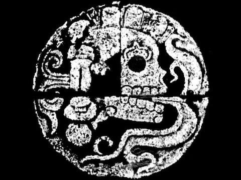 Los 9 pisos del  Mictlán, el inframundo de los aztecas
