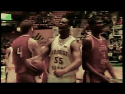 George Mason Basketball - Art of War