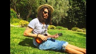 "Ukulele ""Rock medley"" #2 ( AC/DC / Metallica / RATM / Nirvana / Led Zeppelin ... ) - classic rock music for ukulele"