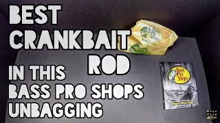 best crankbait rod in this bass pro shops unbagging