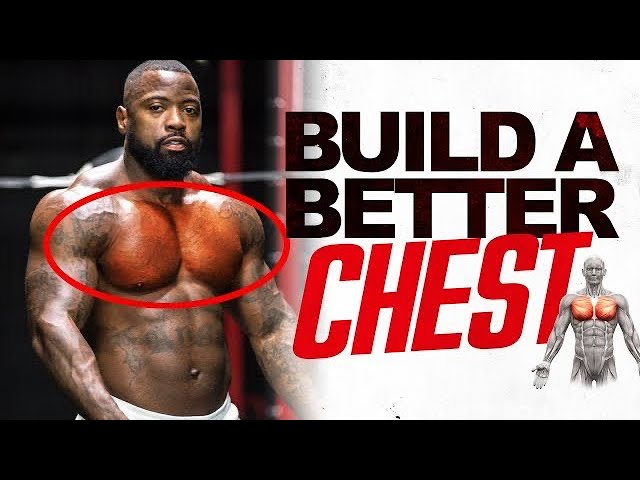 HOW TO BUILD A BETTER CHEST | Mike Rashid