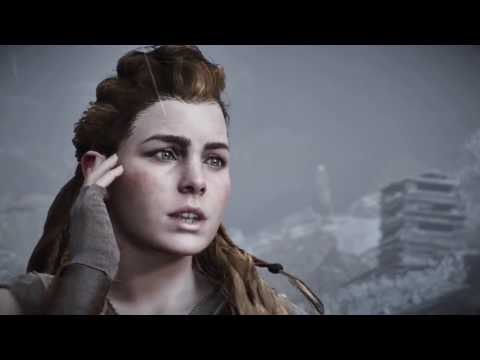 Horizon Zero Dawn Cinematic Trailer 2017