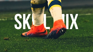 Crazy Football Skills 2017 - Skill Mix #2 | HD