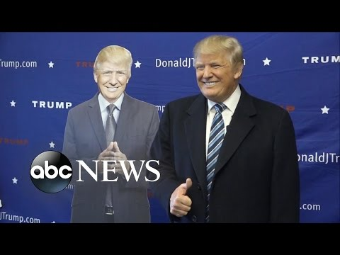 Donald Trump Vice President List Narrowed
