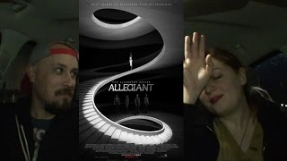 Midnight Screenings - The Divergent Series: Allegiant
